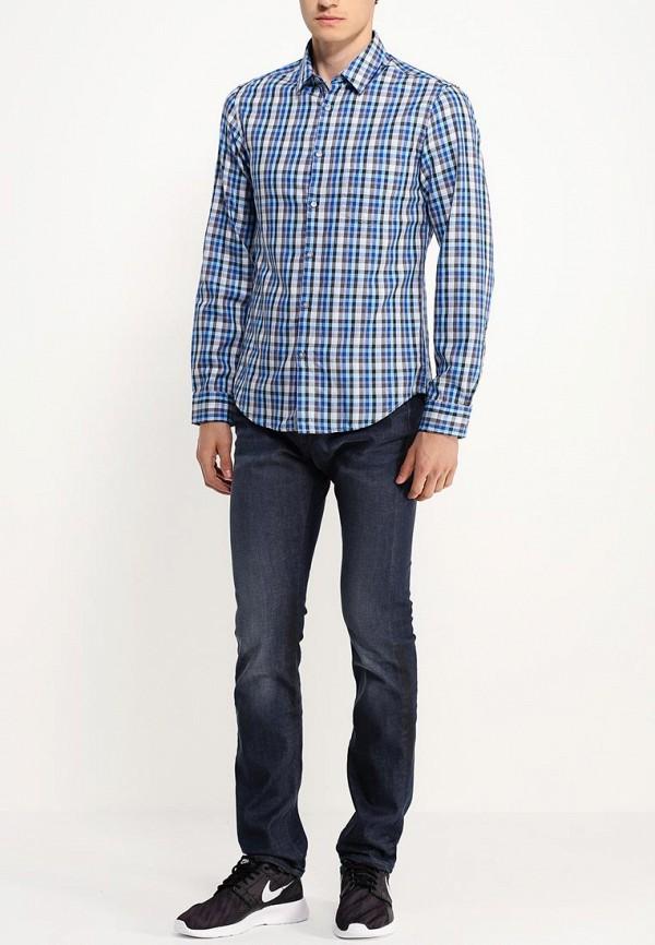 Рубашка с длинным рукавом Boss Green 50290186: изображение 3
