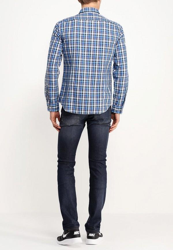Рубашка с длинным рукавом Boss Green 50290186: изображение 4