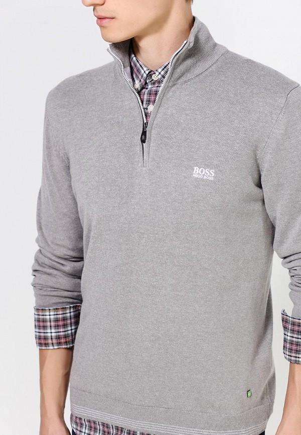 Пуловер Boss Green 50289711: изображение 3