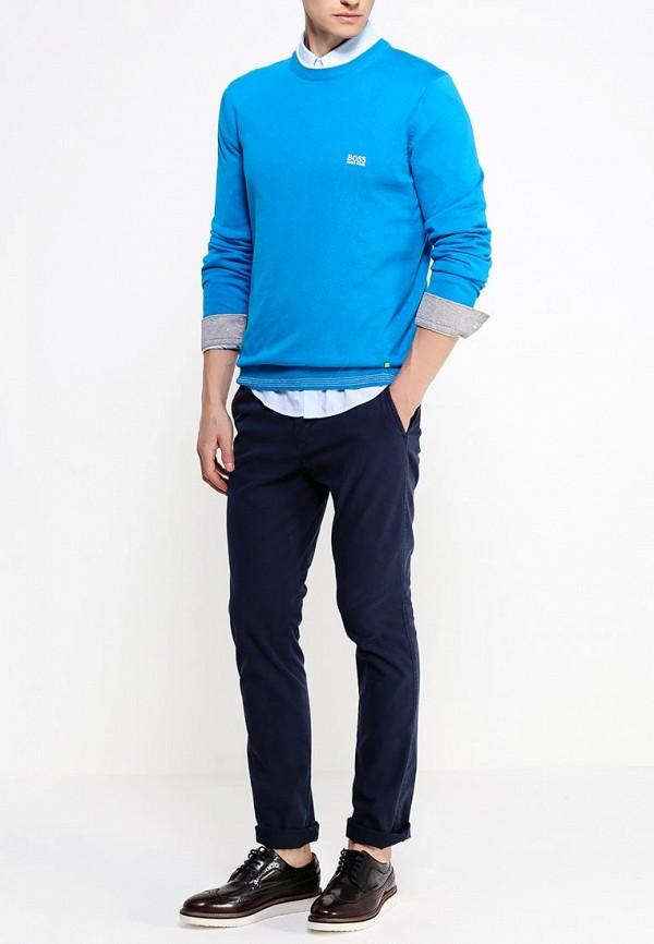 Пуловер Boss Green 50289550: изображение 4