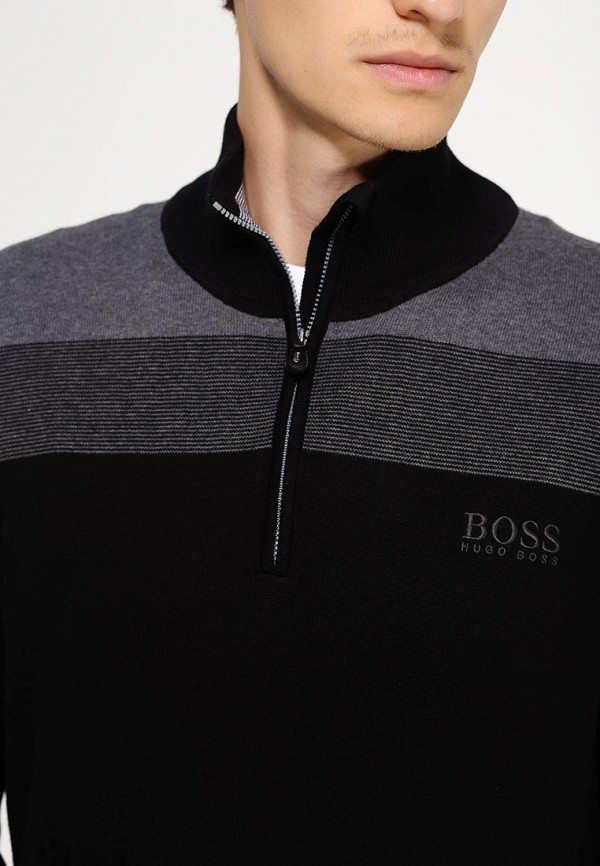 Пуловер Boss Green 50290290: изображение 2