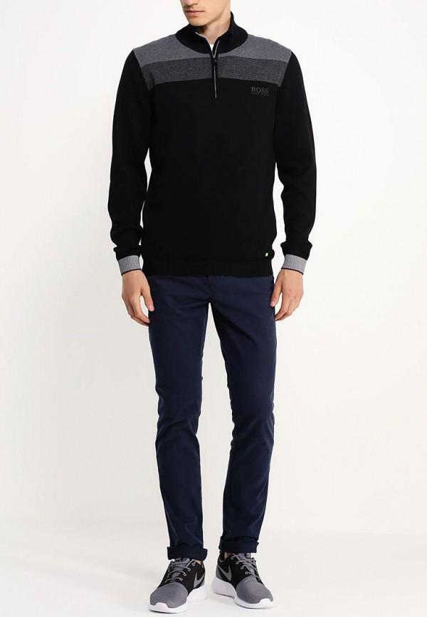 Пуловер Boss Green 50290290: изображение 3