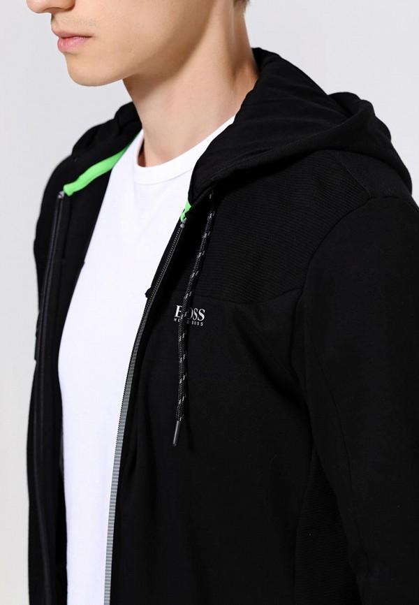 Толстовка Boss Green 50291935: изображение 3