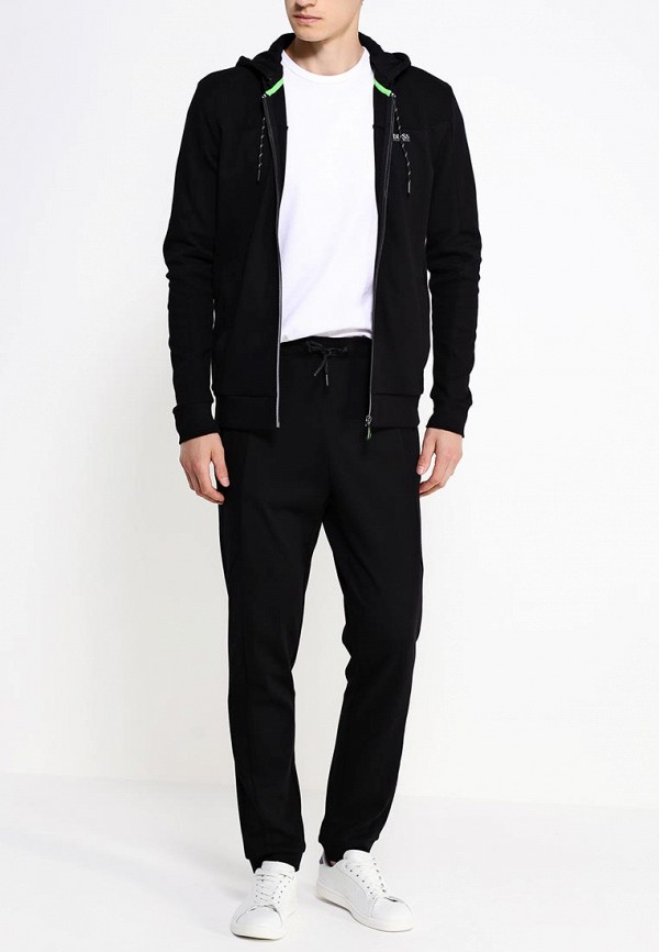 Мужские спортивные брюки Boss Green 50291937: изображение 3