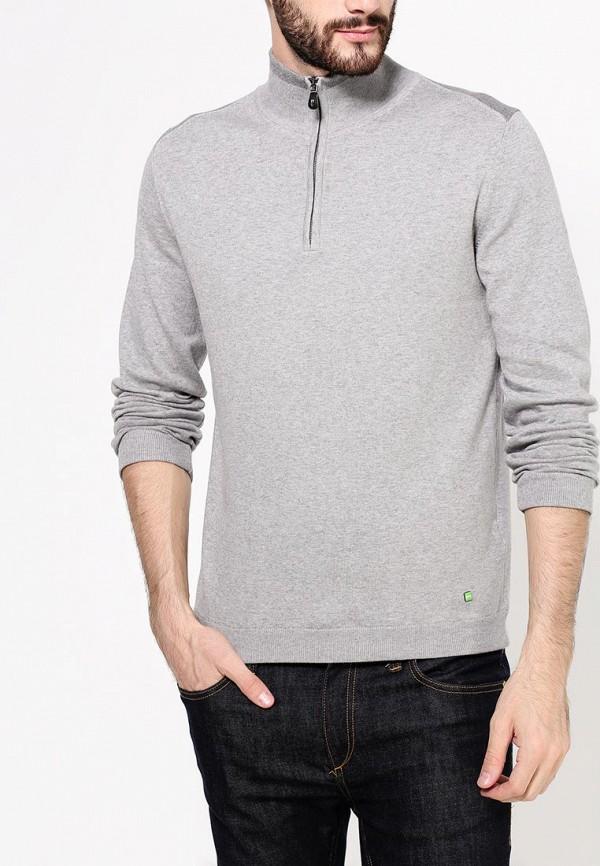 Пуловер Boss Green 50299805: изображение 2