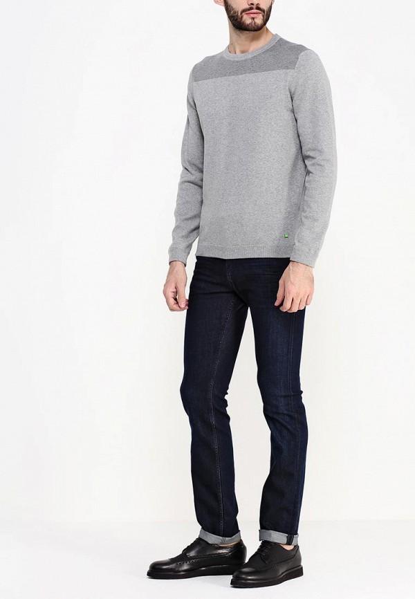Пуловер Boss Green 50299804: изображение 4