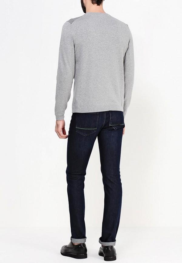 Пуловер Boss Green 50299804: изображение 5