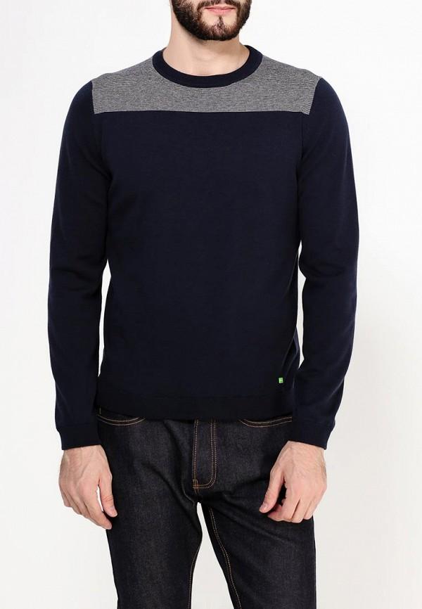 Пуловер Boss Green 50299804: изображение 3
