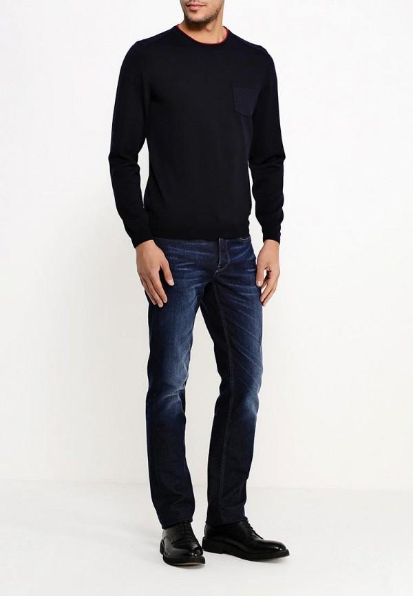 Пуловер Boss Green 50299871: изображение 2