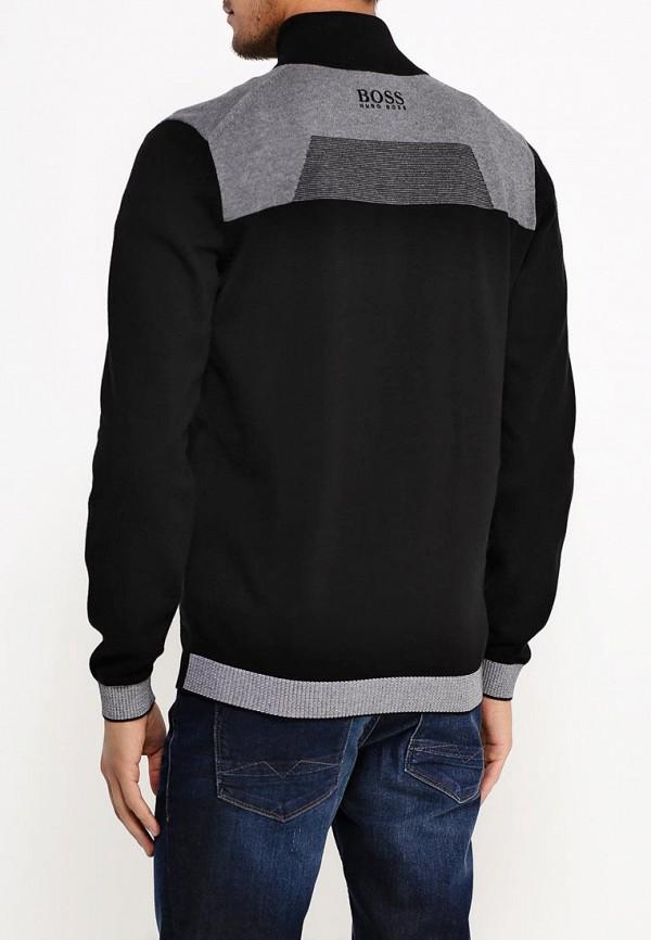 Пуловер Boss Green 50299832: изображение 4