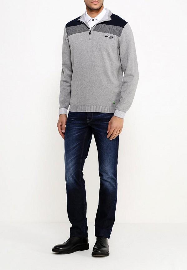 Пуловер Boss Green 50299832: изображение 2