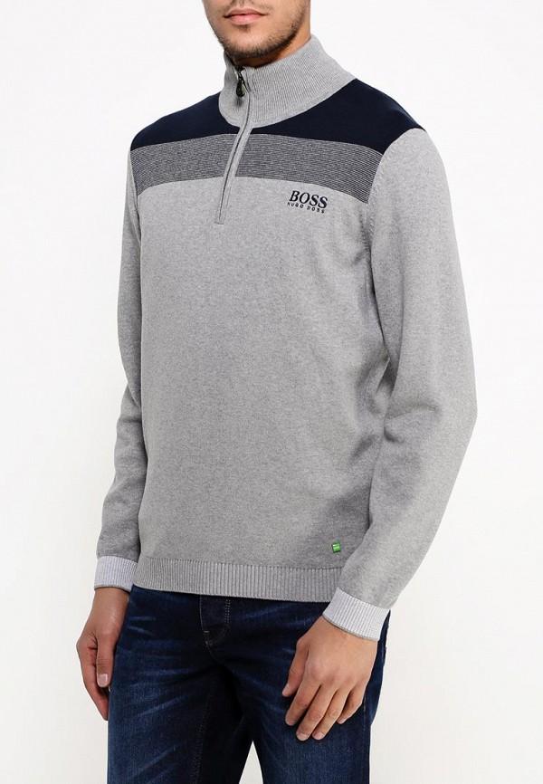 Пуловер Boss Green 50299832: изображение 3