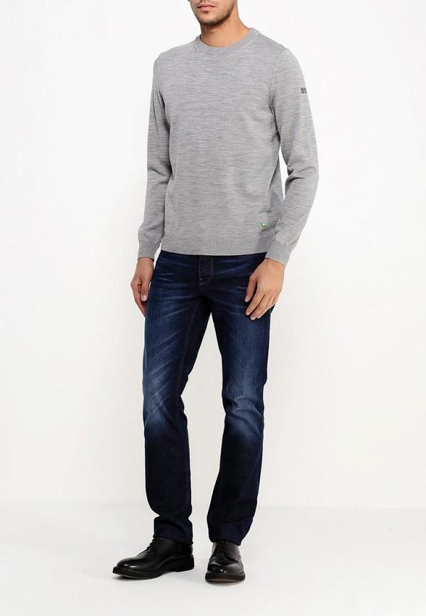 Пуловер Boss Green 50299737: изображение 2