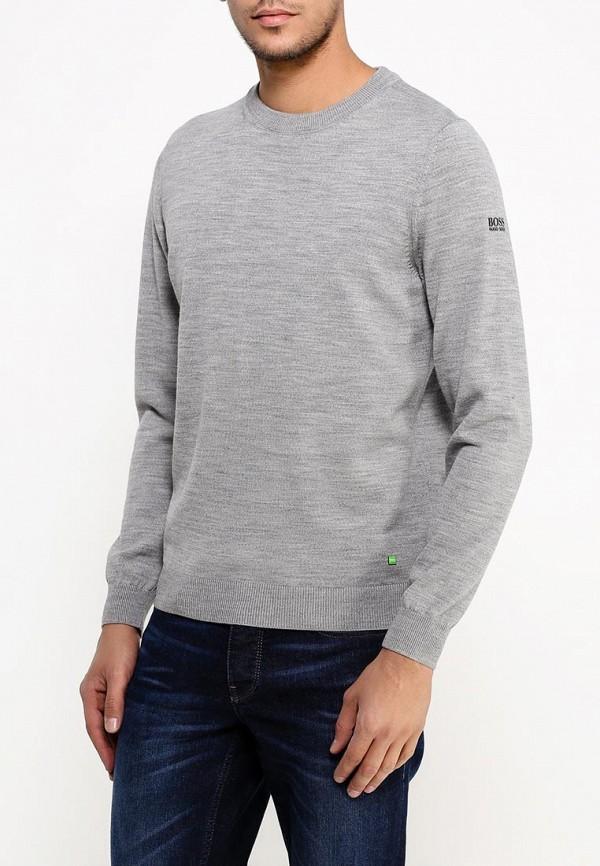 Пуловер Boss Green 50299737: изображение 3