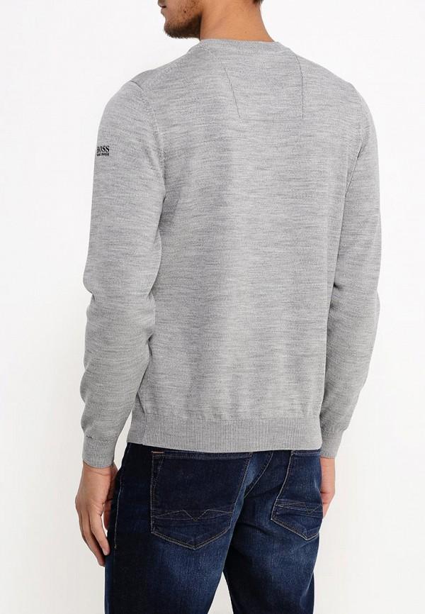 Пуловер Boss Green 50299737: изображение 4