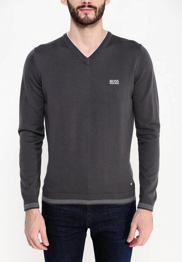 Пуловер Boss Green 50299739: изображение 3