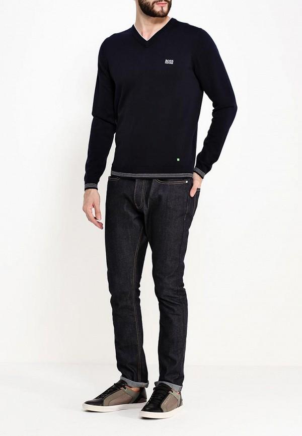 Пуловер Boss Green 50299739: изображение 2