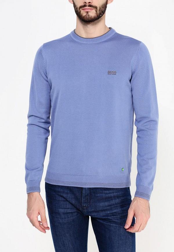 Пуловер Boss Green 50297329: изображение 3