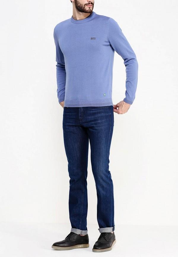 Пуловер Boss Green 50297329: изображение 4