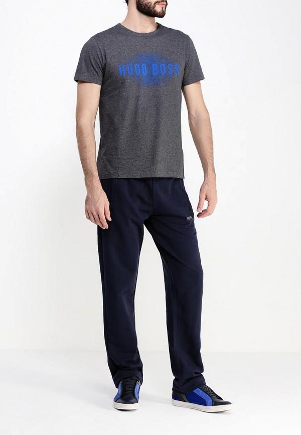 Мужские спортивные брюки Boss Green 50294326: изображение 2