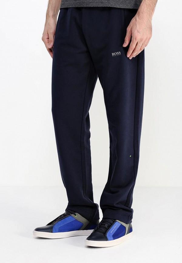 Мужские спортивные брюки Boss Green 50294326: изображение 3