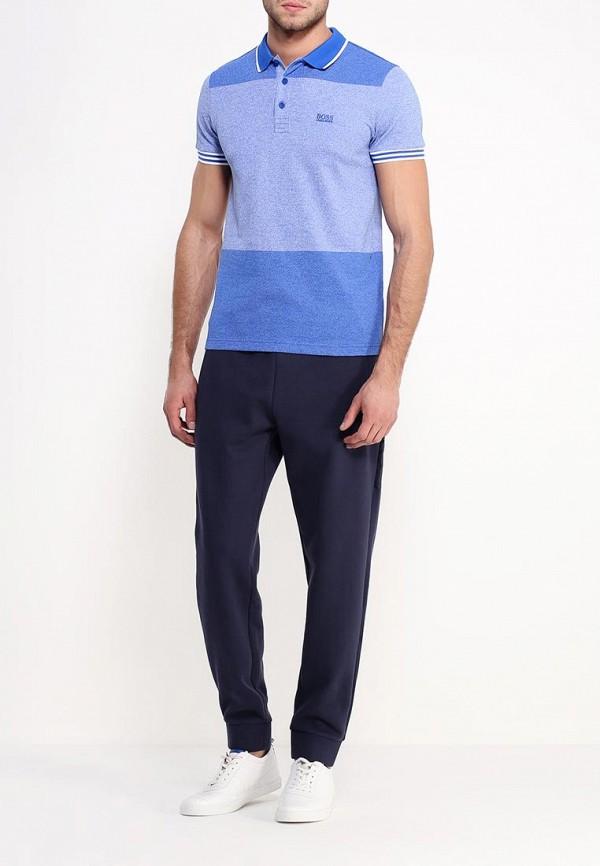 Мужские спортивные брюки Boss Green 50297971: изображение 2