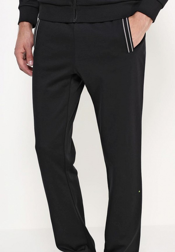 Мужские спортивные брюки Boss Green 50290163: изображение 2