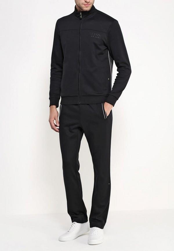 Мужские спортивные брюки Boss Green 50290163: изображение 3