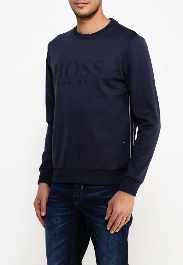 Толстовка Boss Green 50293574: изображение 3