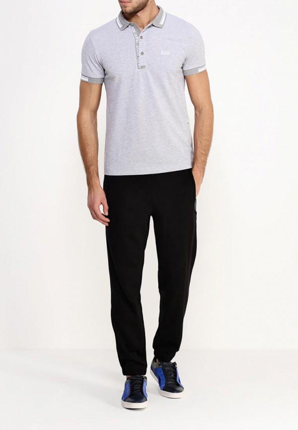 Мужские спортивные брюки Boss Green 50297347: изображение 2