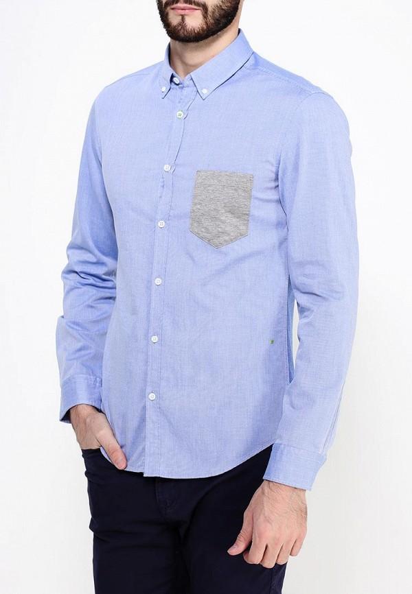 Рубашка с длинным рукавом Boss Green 50295661: изображение 3