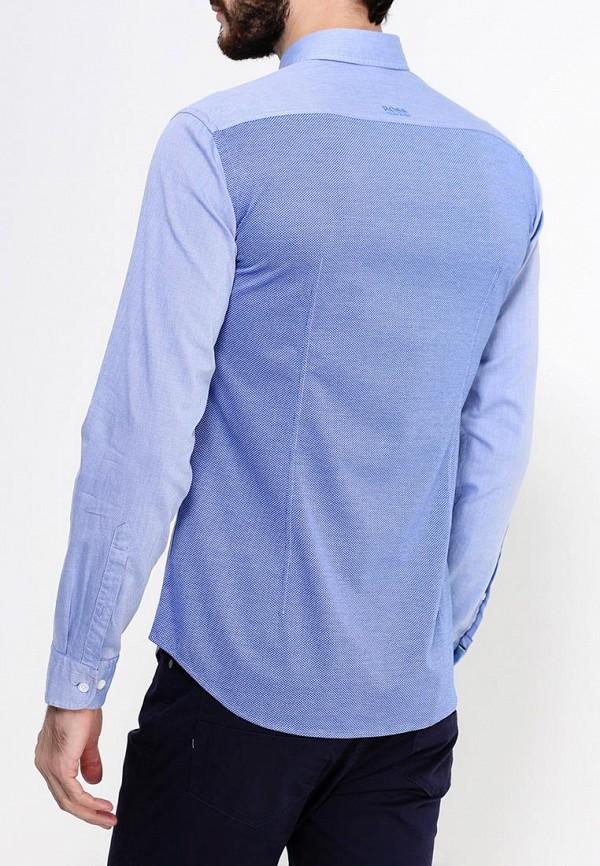 Рубашка с длинным рукавом Boss Green 50295661: изображение 4
