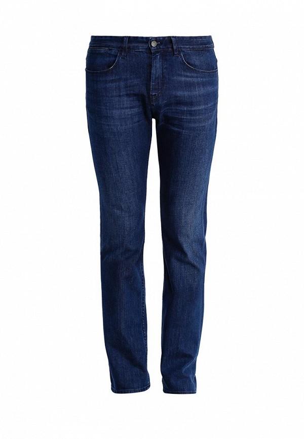 Зауженные джинсы Boss Green 50295534: изображение 1