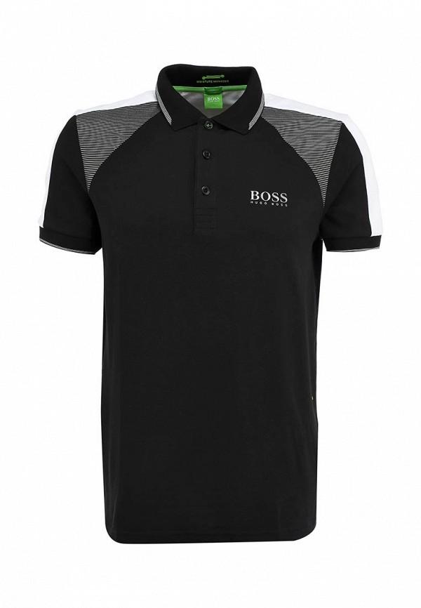 Мужские поло Boss Green 50298462: изображение 1
