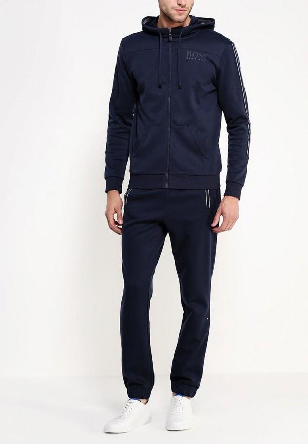 Мужские спортивные брюки Boss Green 50290164: изображение 3
