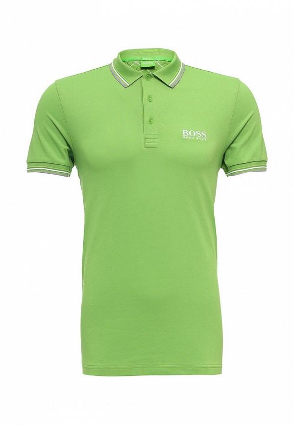 Мужские поло Boss Green 50260312: изображение 1