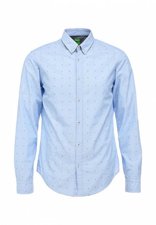 Рубашка с длинным рукавом Boss Green 50302384: изображение 1