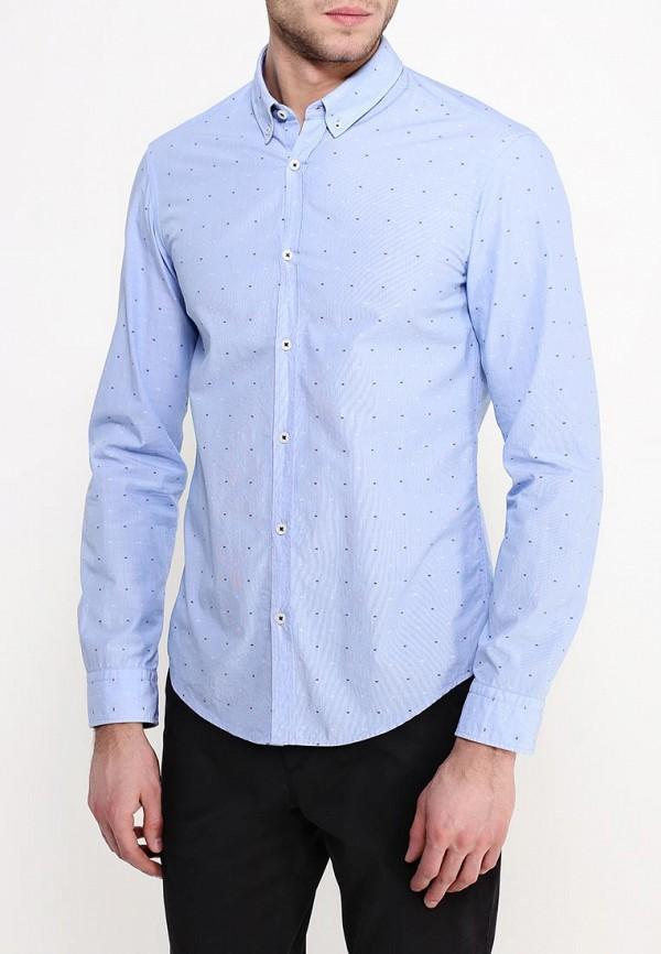 Рубашка с длинным рукавом Boss Green 50302384: изображение 6