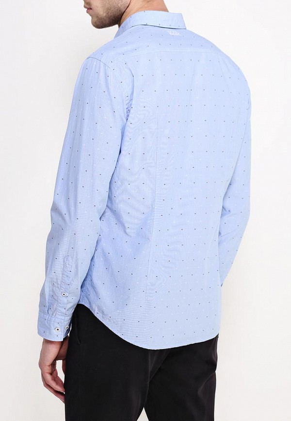 Рубашка с длинным рукавом Boss Green 50302384: изображение 7