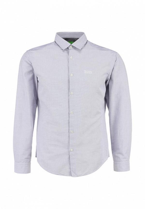 Рубашка с длинным рукавом Boss Green 50302381: изображение 1