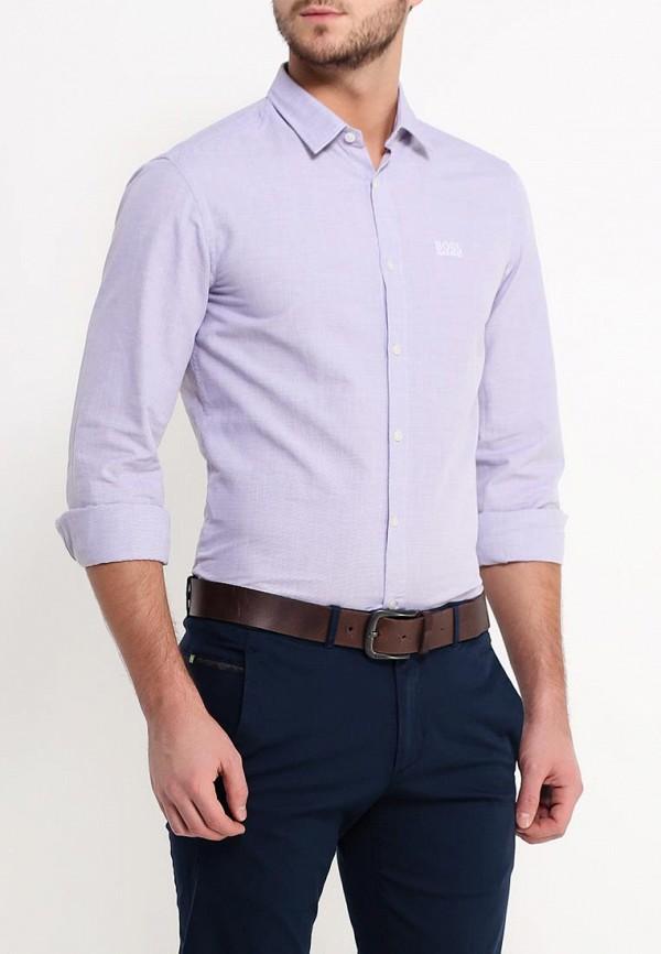 Рубашка с длинным рукавом Boss Green 50302381: изображение 3