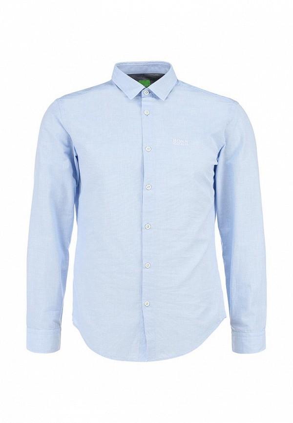 Рубашка с длинным рукавом Boss Green 50302381: изображение 2