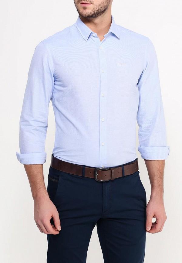 Рубашка с длинным рукавом Boss Green 50302381: изображение 4