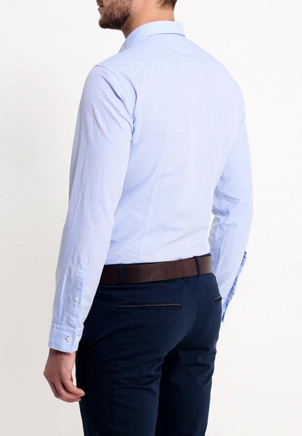 Рубашка с длинным рукавом Boss Green 50302381: изображение 5
