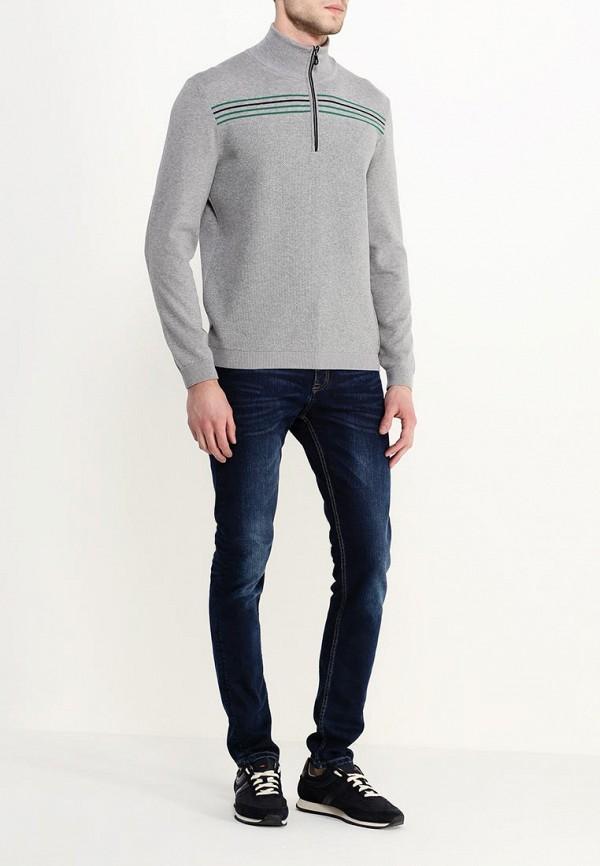 Пуловер Boss Green 50306172: изображение 2