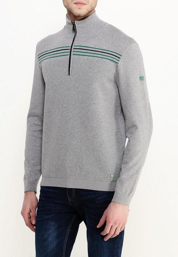 Пуловер Boss Green 50306172: изображение 3