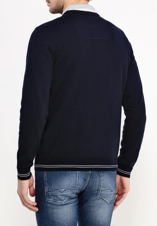 Пуловер Boss Green 50304448: изображение 5
