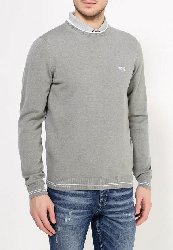 Пуловер Boss Green 50304448: изображение 3