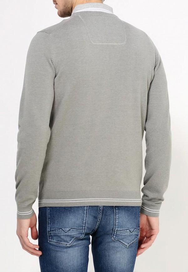 Пуловер Boss Green 50304448: изображение 4