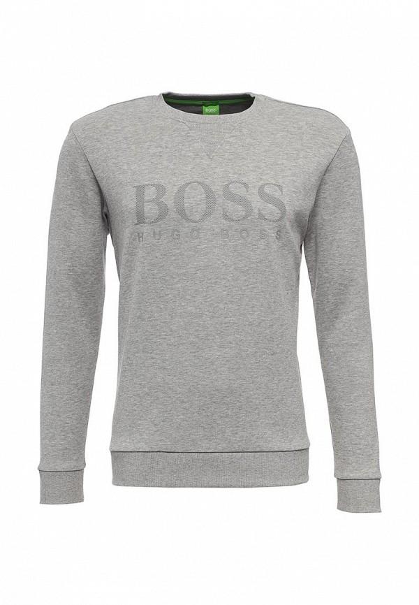 Толстовка Boss Green 50302094: изображение 1